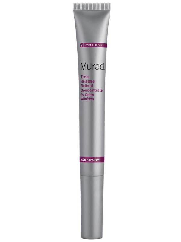 Murad Time Release Retinol Concentrate