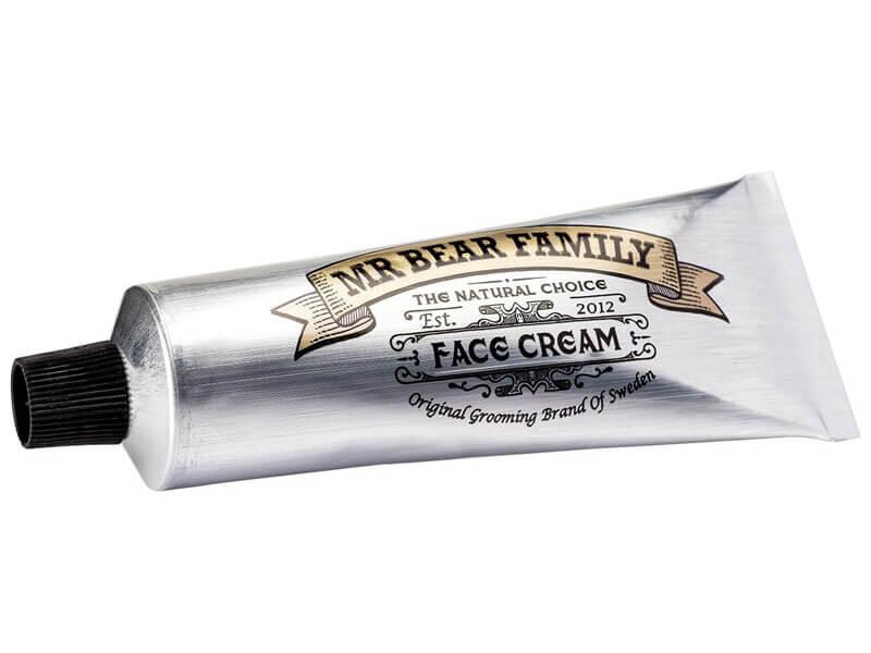 Mr Bear Family Face Cream