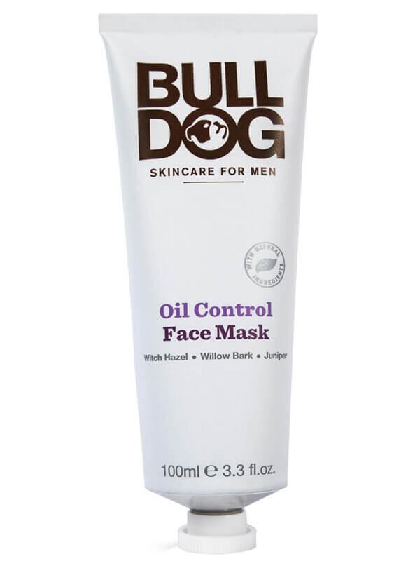 Bulldog Oil Control Face Mask