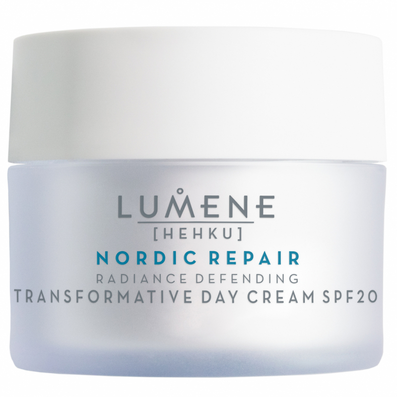 Lumene Hehku Radiance Defending Transformative Day Cream SPF 20