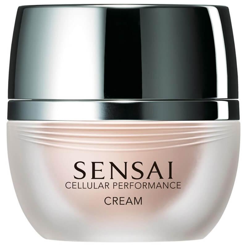 Sensai Cellular Performance Cream (40ml) ryhmässä Ihonhoito / Kosteusvoiteet / 24 tunnin voiteet at Bangerhead.fi (B024172)