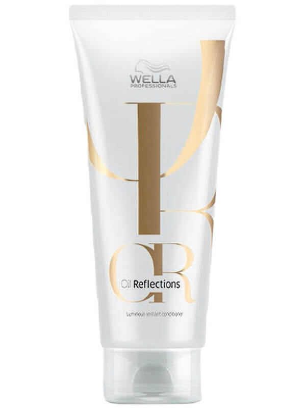 Wella Professionals Oil Reflections Cond 200 Ml E-P-Scan (200ml)