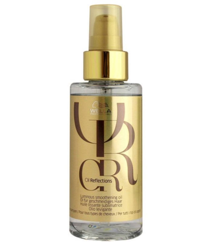 Wella Professionals Oil Reflections 100 Ml Scan (100ml)