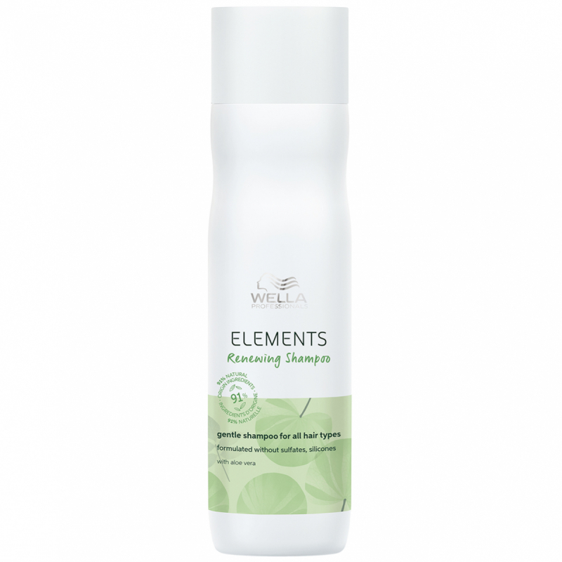 Wella Professionals Elements Renew Shampoo (250ml)