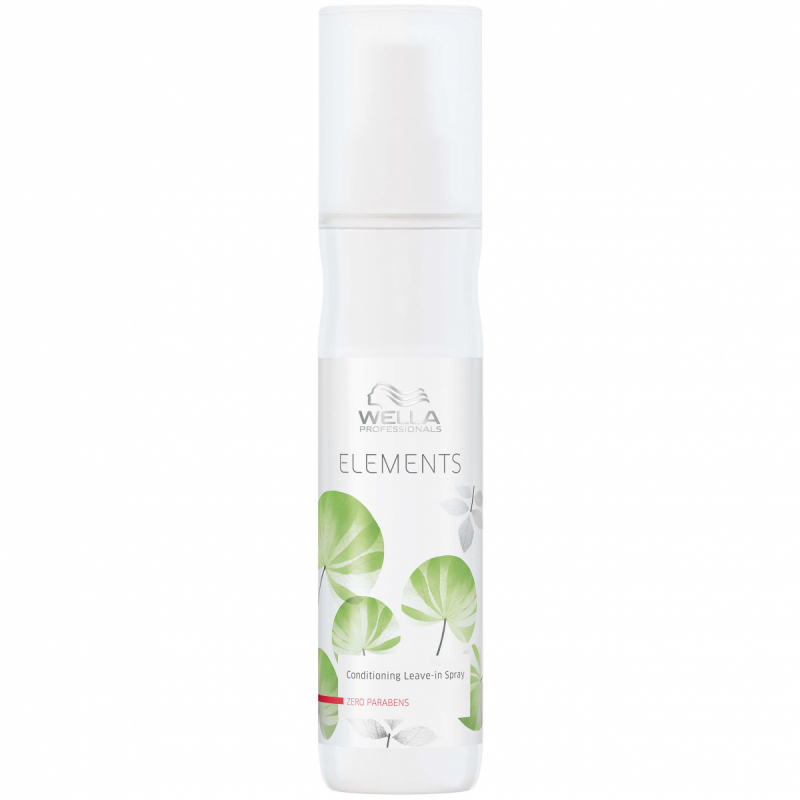 Wella Professionals Elements Leave In Conditioner Spray (150ml)