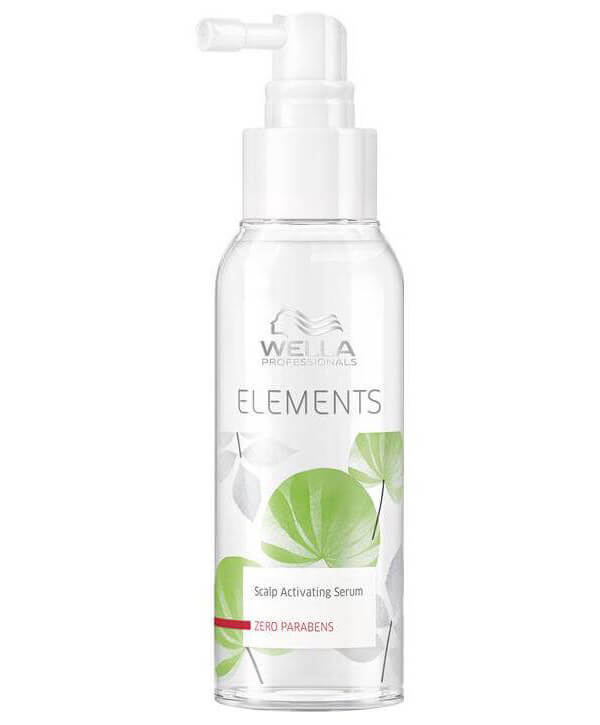 Wella Professionals Elements Scalp Activating Serum (100ml)
