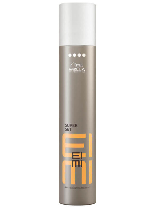 Wella Eimi Super Set (500ml)