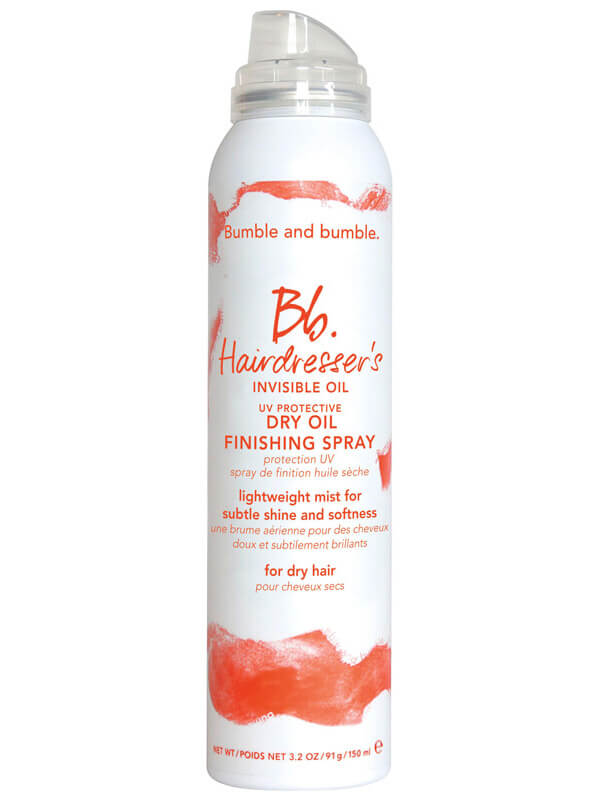 Bumble & Bumble Hairdresser'S Dry Oil Finishing Spray (150ml)