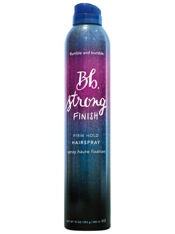 Bumble & Bumble Strong Fininsh Hairspray (300ml)