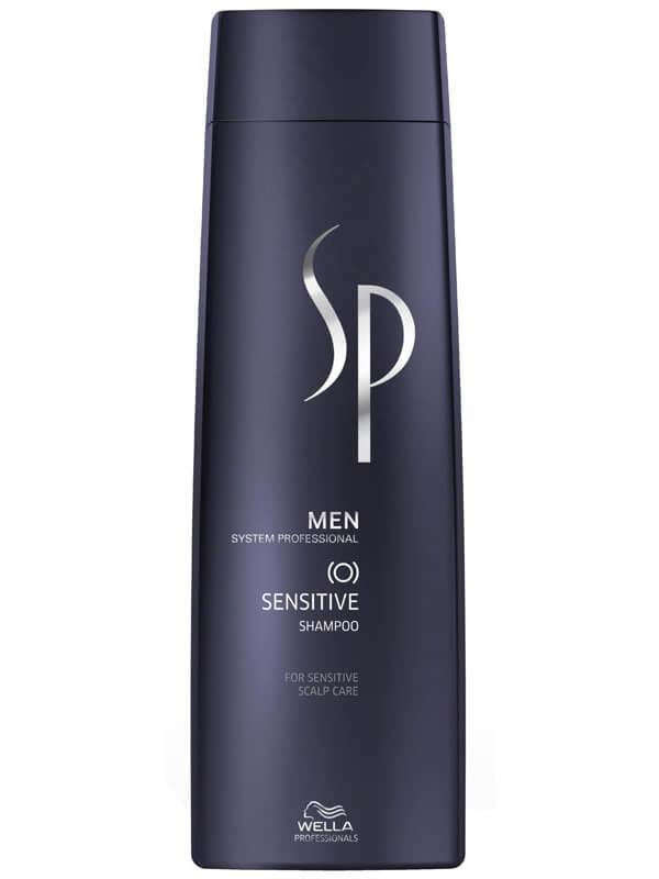 Wella Men Sensitive Shampoo (250ml)