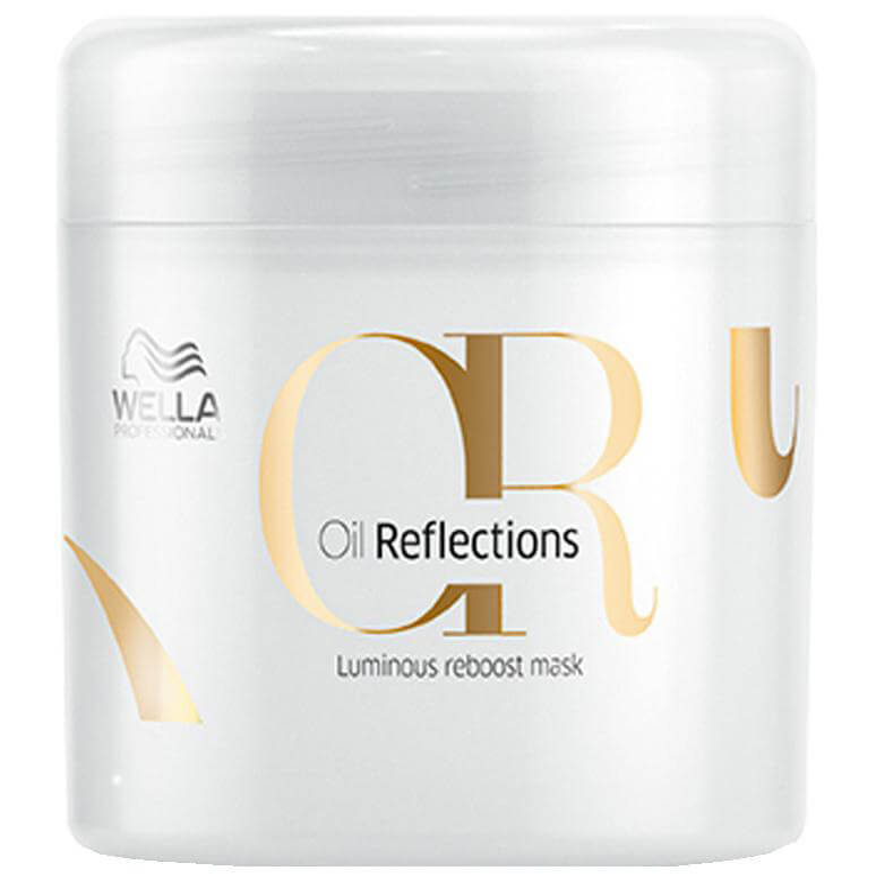 Wella Professionals Oil Reflections Mask (150ml)