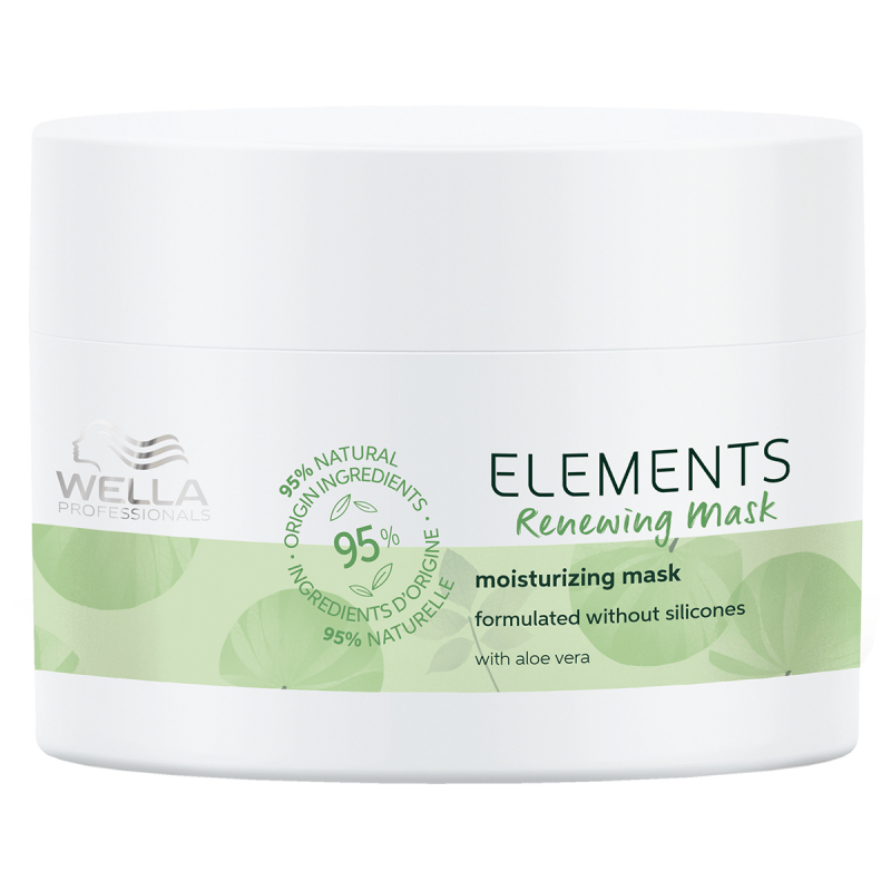 Wella Professionals Eelements Renew Mask (150ml)