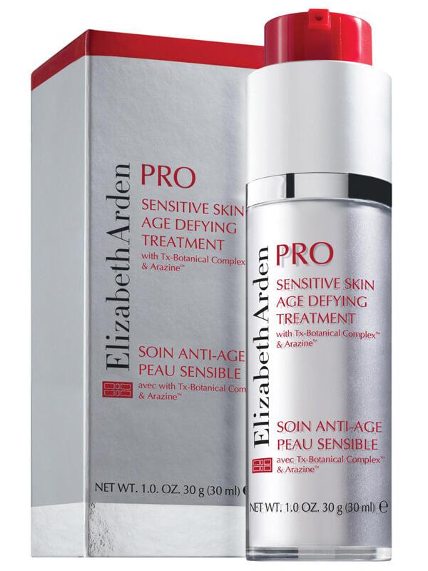 Elizabeth Arden Pro Sensitive Skin Age Defying Treatment (30ml) ryhmässä Ihonhoito / Kasvoseerumit & öljyt / Kasvoseerumit at Bangerhead.fi (B024324)