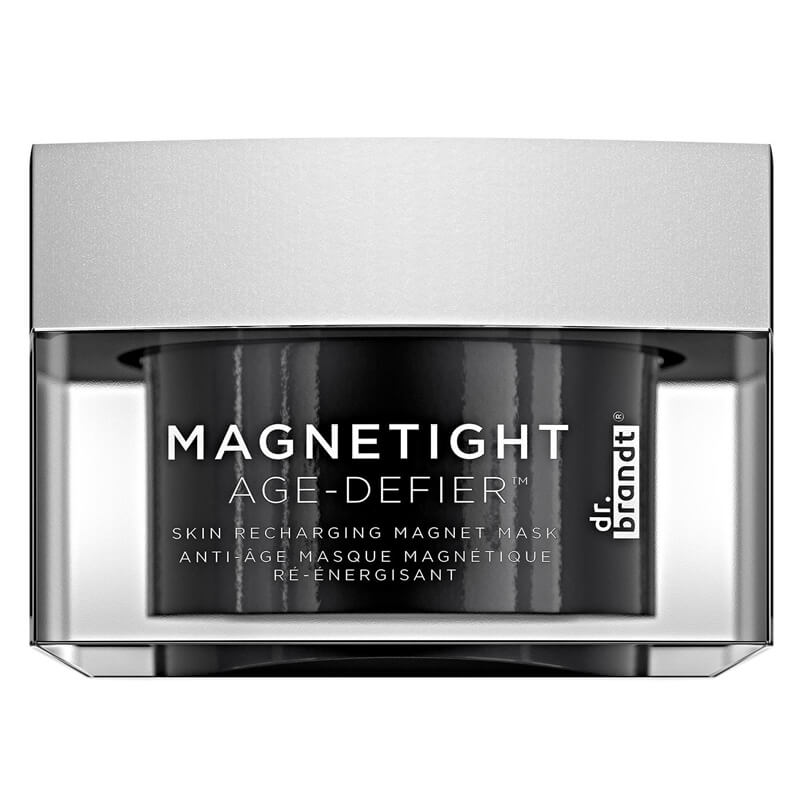 dr. brandt Do Not Age With Dr. Brandt Magnetight Age-Defier Mask (90g) ryhmässä Ihonhoito / Kasvonaamiot / Voidenaamiot at Bangerhead.fi (B024331)