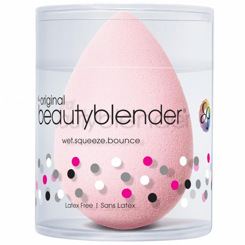 Beautyblender Bubble i gruppen Makeup / Børster & verktøy / Makeupsvamp & pudderpuff hos Bangerhead.no (B024337)