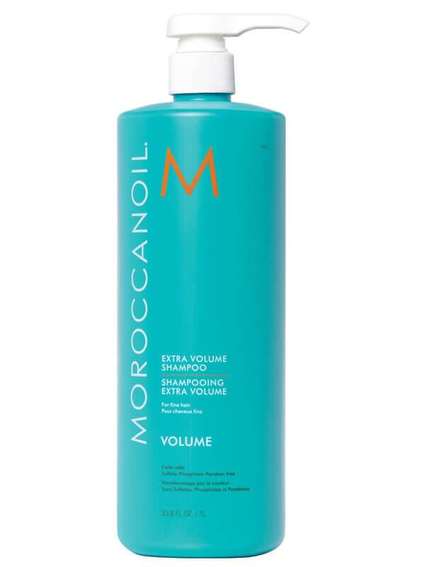 Moroccanoil Extra Volume Shampoo i gruppen Hårvård / Schampo & balsam / Schampo hos Bangerhead (bh0000003r)