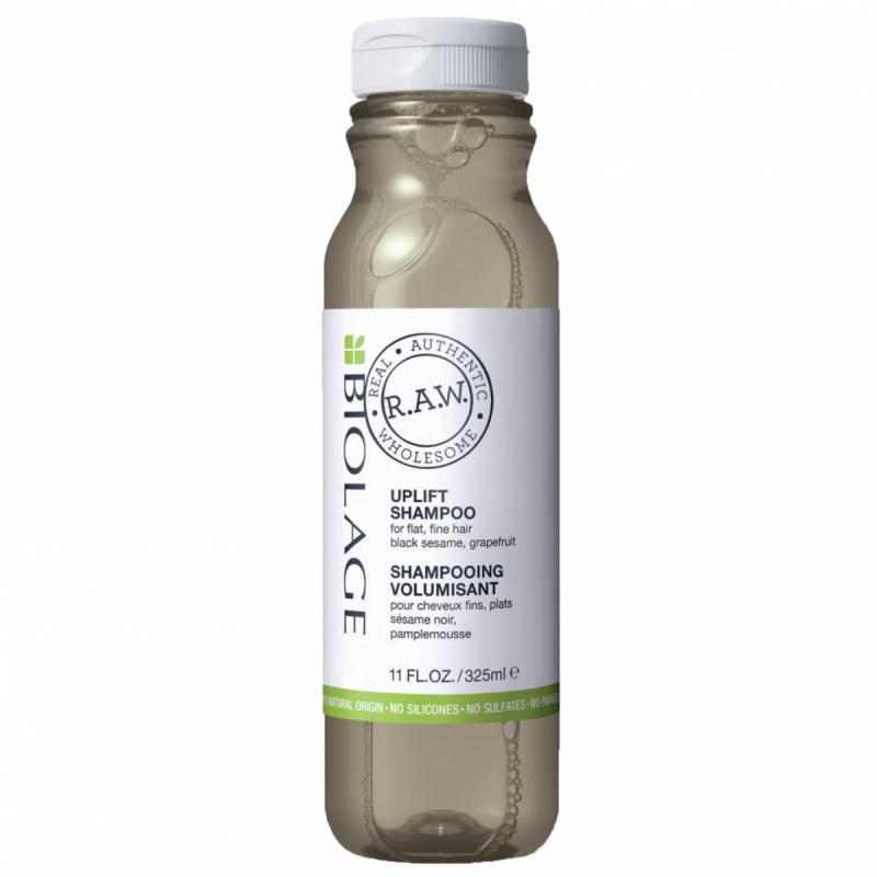 Matrix Biolage R.A.W. Uplift Uplift Shampoo (325ml) ryhmässä Hiustenhoito / Shampoot & hoitoaineet / Shampoot at Bangerhead.fi (B024373)