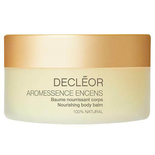 Decleor Aromessence Encens Nourishing Rich Body Balm (125ml) i gruppen Kroppsvård & spa / Kroppsåterfuktning / Body lotion hos Bangerhead (B024388)