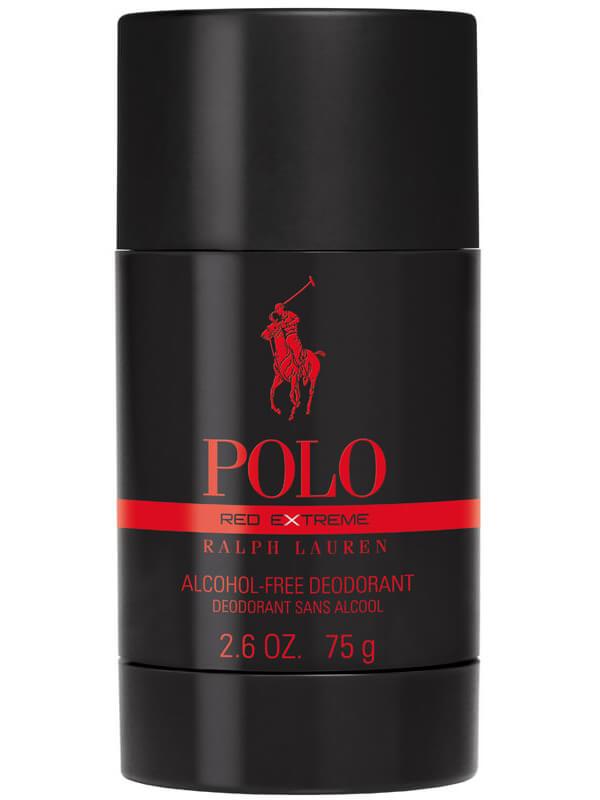 Ralph Lauren Polo Red Extreme Deo Stick (75g) ryhmässä Tuoksut / Miesten tuoksut / Deodorantit miehille at Bangerhead.fi (B024438)