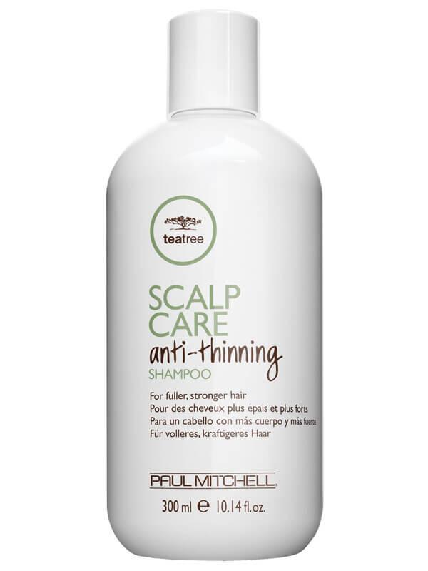 Paul Mitchell Anti-Thinning Shampoo ryhmässä Hiustenhoito / Shampoot & hoitoaineet / Shampoot at Bangerhead.fi (B024442r)