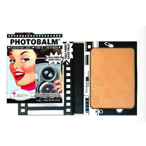 Thebalm Photobalm- Powder Foundation i gruppen Makeup / Bas / Foundation hos Bangerhead (B024646r)