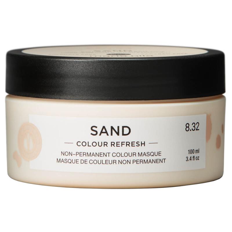 Maria Nila Colour Refresh Sand (100ml) ryhmässä Hiustenhoito / Hiusvärit / Värinaamio at Bangerhead.fi (B024695)