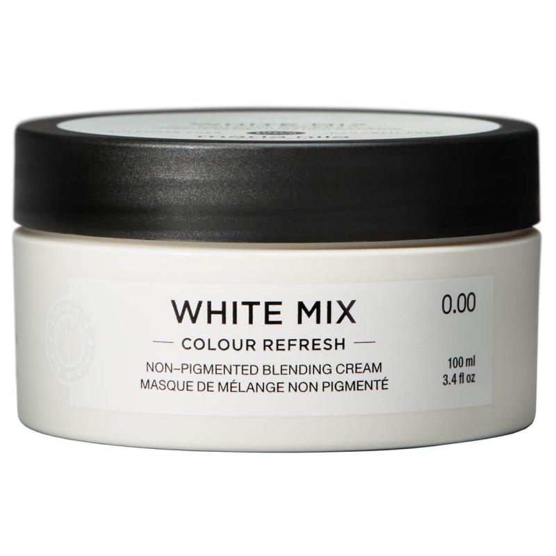 Maria Nila Colour Refresh White Mix (100ml) i gruppen Hårvård / Hårfärg / Färginpackning hos Bangerhead (B024697)