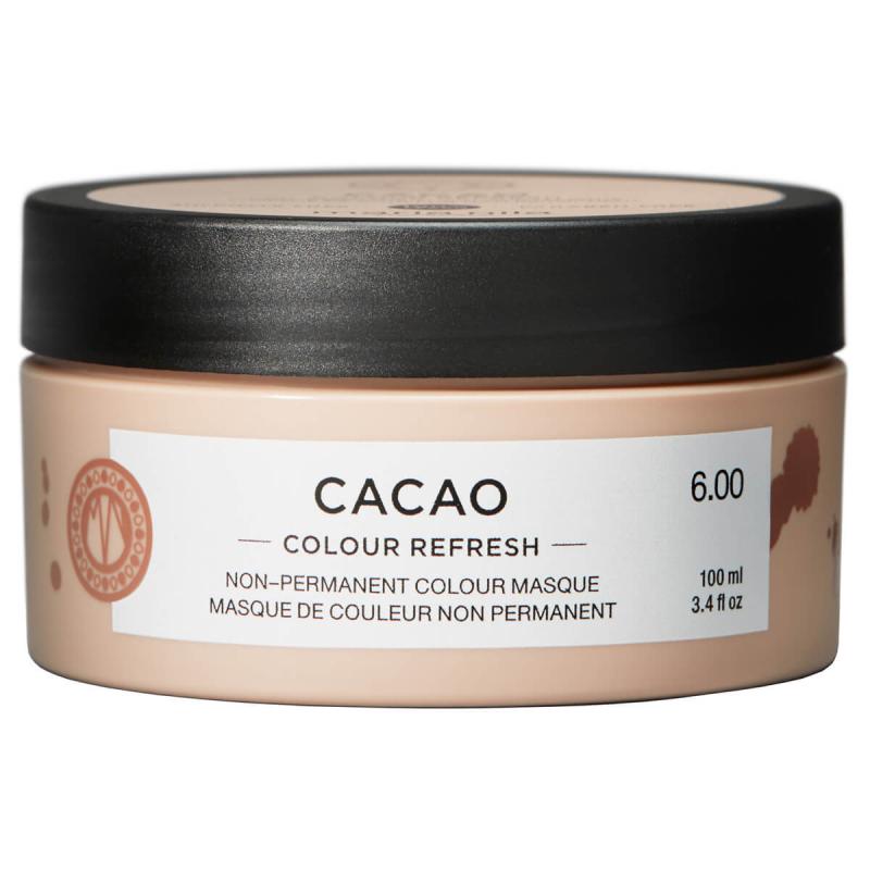 Maria Nila Colour Refresh Cacao (100ml) i gruppen Hårvård / Hårfärg / Färginpackning hos Bangerhead (B024698)