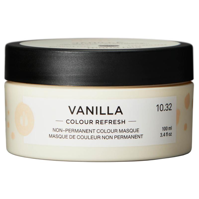 Maria Nila Colour Refresh Vanilla (100ml) ryhmässä Hiustenhoito / Hiusvärit / Värinaamio at Bangerhead.fi (B024700)