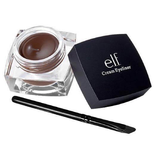 e.l.f Cosmetics Cream Eyeliner ryhmässä Meikit / Silmät / Silmänrajauskynät at Bangerhead.fi (B024705r)