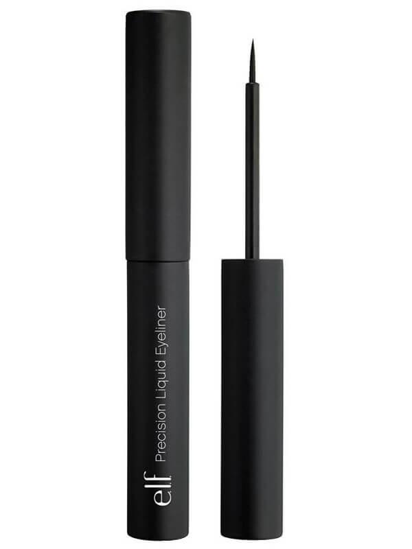 E.L.F Precision Liquid Eyeliner - Black