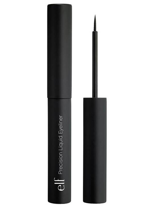 E.L.F Precision Liquid Eyeliner - Black