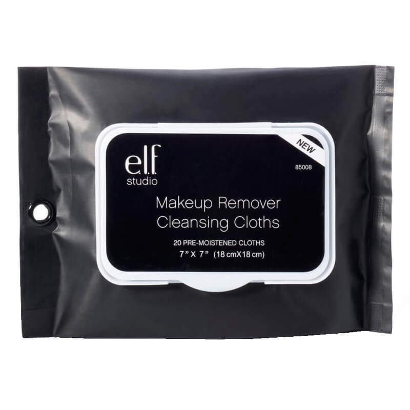E.L.F Makeup Remover Cleansing Cloths