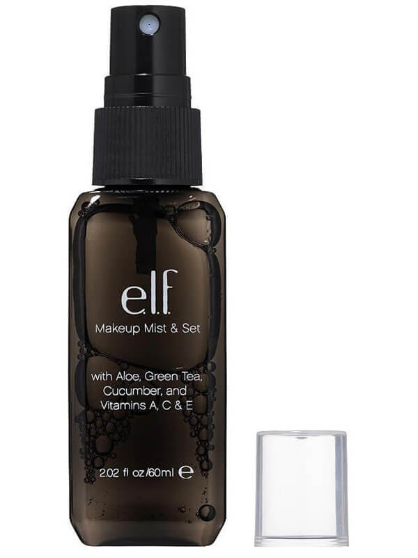 E.L.F Makeup Mist & Fix - Clear