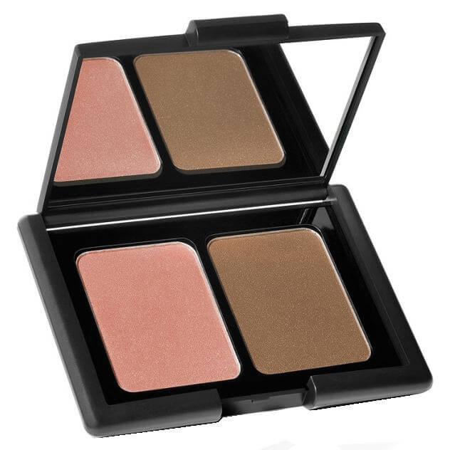 e.l.f Cosmetics Contouring Blush&Bronz Powder i gruppen Makeup / Kinder / Rouge hos Bangerhead (B024774r)