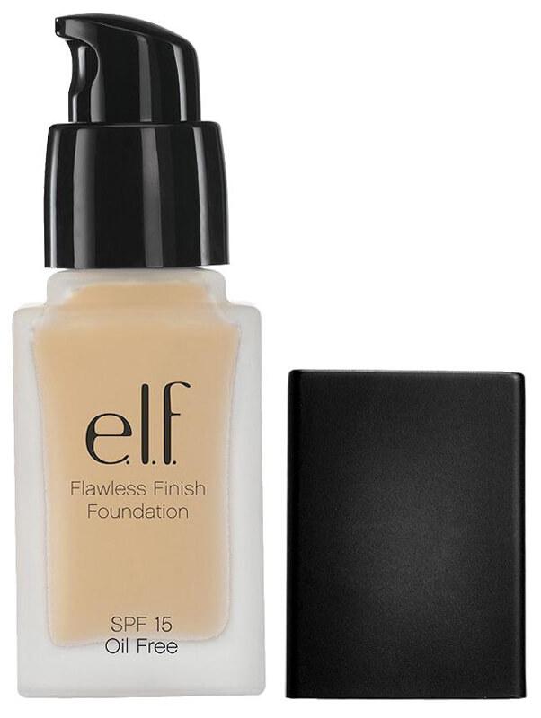 e.l.f Cosmetics Flawless Finish Foundation ryhmässä Meikit / Pohjameikki / Meikkivoiteet at Bangerhead.fi (B024792r)