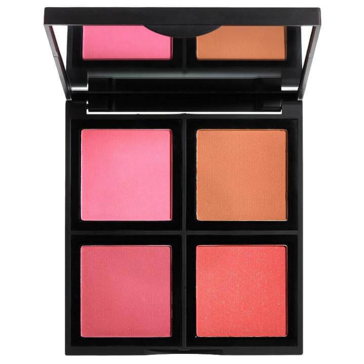 e.l.f Cosmetics Blush Palette ryhmässä Meikit / Poskipäät / Poskipunat at Bangerhead.fi (B024801r)