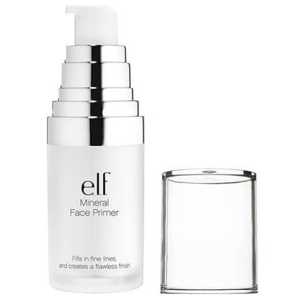 e.l.f Cosmetics Mineral Infused Face Primer i gruppen Smink / Bas / Primer hos Bangerhead (B024812r)