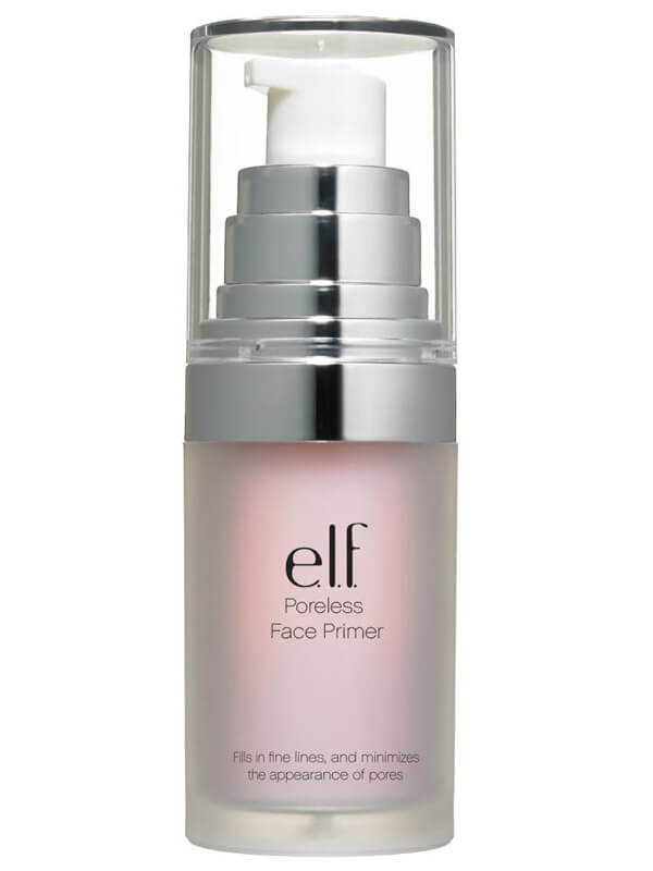 e.l.f Cosmetics Poreless Face Primer Clear ryhmässä Meikit / Pohjameikki / Pohjustusvoiteet at Bangerhead.fi (B024816)