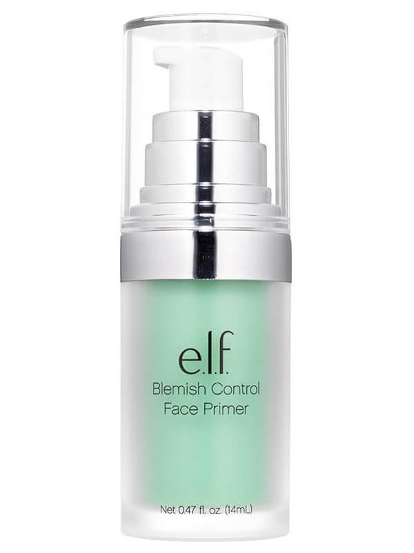 E.L.F Blemish Control Primer - Clear