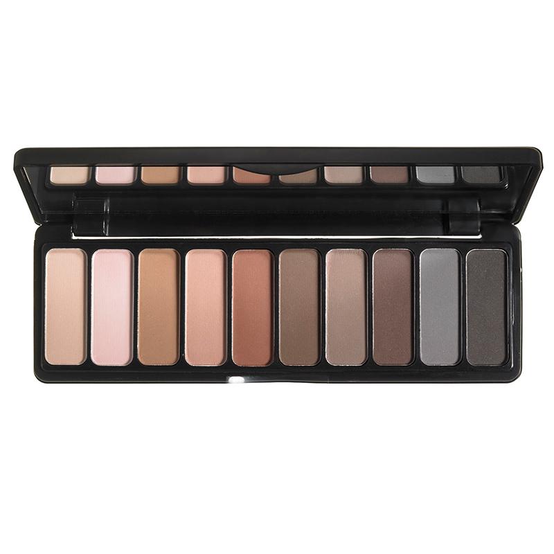 E.L.F Eyeshadow Palette - Matte