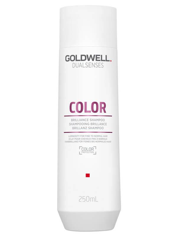 Goldwell Dualsenses Color Brilliance Shampoo ryhmässä Hiustenhoito / Shampoot & hoitoaineet / Shampoot at Bangerhead.fi (B024835r)