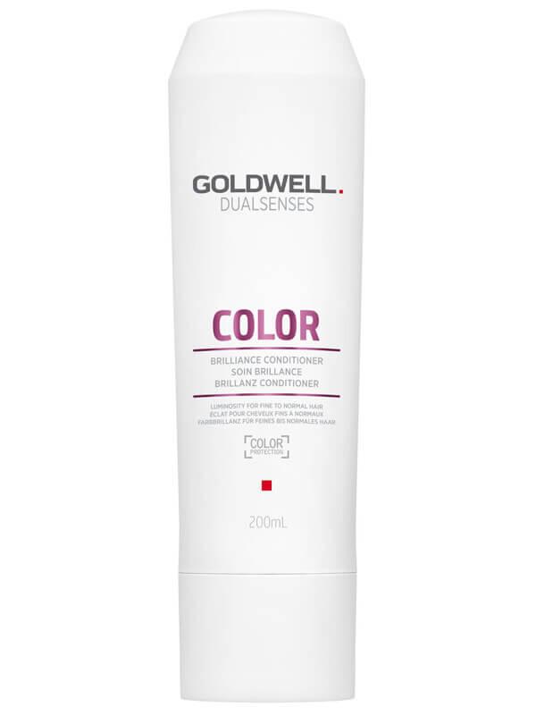 Goldwell Dualsenses Color Brilliance Conditioner ryhmässä Hiustenhoito / Shampoot & hoitoaineet / Hoitoaineet at Bangerhead.fi (B024836r)
