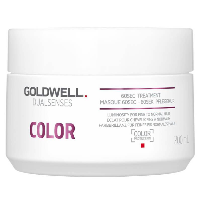 Goldwell Dualsenses Color 60 Sec Treatment i gruppen Hårvård / Hårinpackning & treatments / Hårinpackning hos Bangerhead (B024837r)