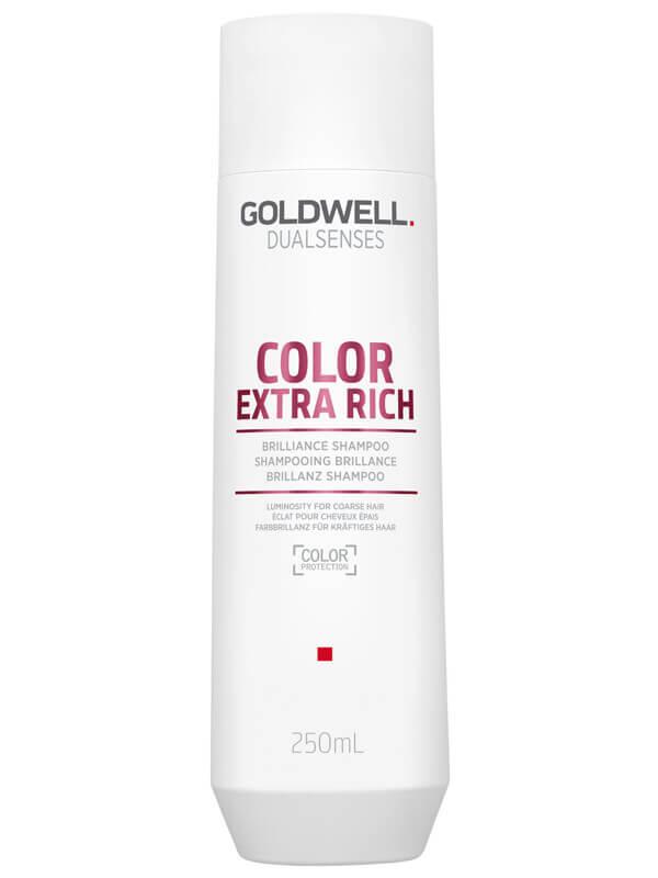 Goldwell Dualsenses Color Extra Rich Brilliance Shampoo i gruppen Hårvård / Schampo  / Schampo hos Bangerhead (B024844r)