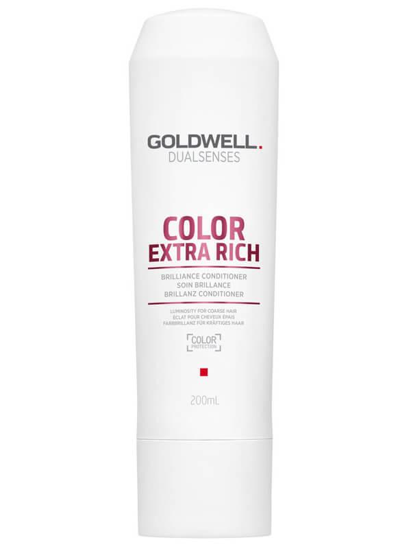Goldwell Dualsenses Color Extra Rich Brilliance Conditioner ryhmässä Hiustenhoito / Shampoot & hoitoaineet / Hoitoaineet at Bangerhead.fi (B024845r)