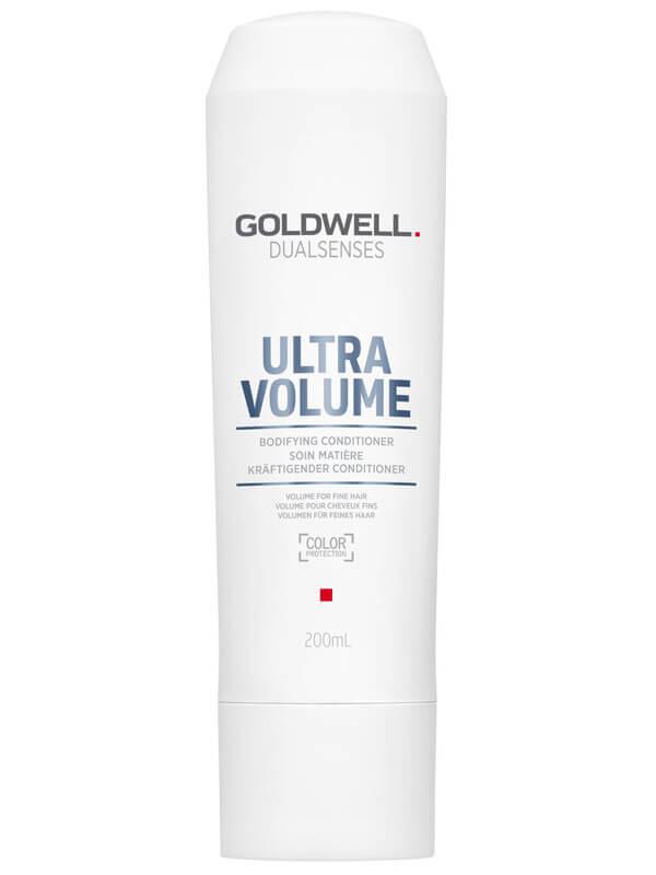 Goldwell Dualsenses Ultra Volume Bodifying Conditioner ryhmässä Hiustenhoito / Shampoot & hoitoaineet / Hoitoaineet at Bangerhead.fi (B024860r)