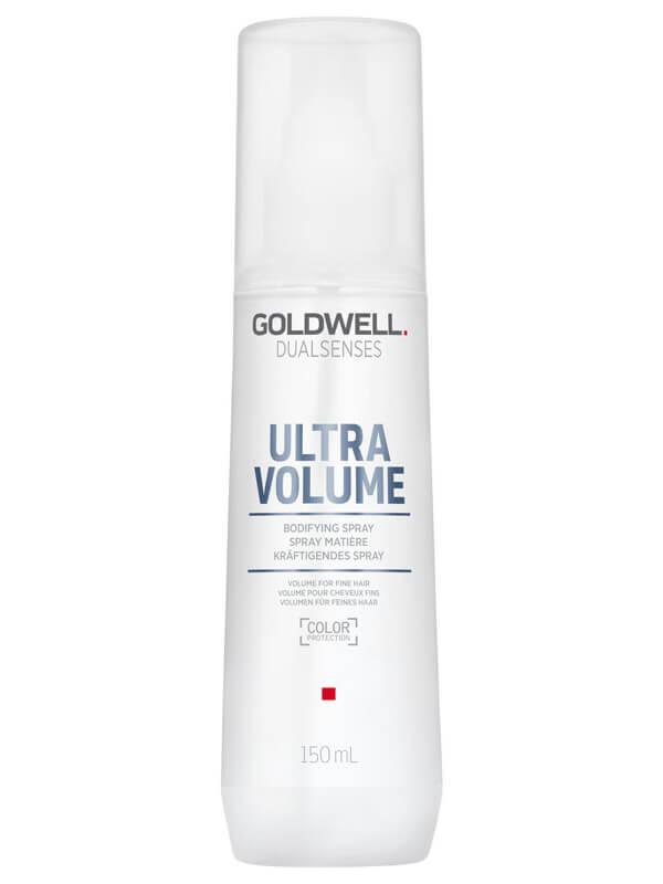Goldwell Dualsenses Ultra Volume Bodifying Spray (150ml) i gruppen Hårvård / Hårinpackning & treatments / Treatments hos Bangerhead (B024861)