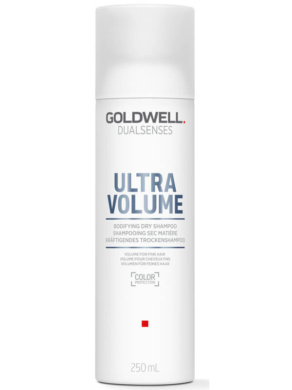 Goldwell Dualsenses Ultra Volume Bodifying Dry Shampoo (250ml) ryhmässä Hiustenhoito / Shampoot & hoitoaineet / Kuivashampoot at Bangerhead.fi (B024862)
