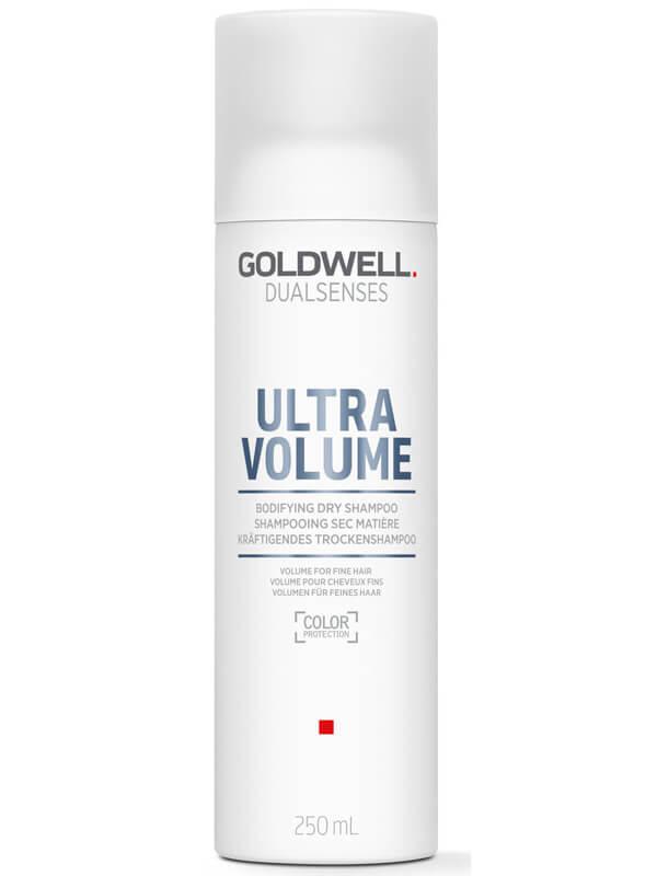 Goldwell Dualsenses Ultra Volume Bodifying Dry Shampoo (250ml) ryhmässä Hiustenhoito / Shampoot / Kuivashampoot at Bangerhead.fi (B024862)